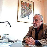 Murió Raúl Lamacchia, presidente de la UCIP