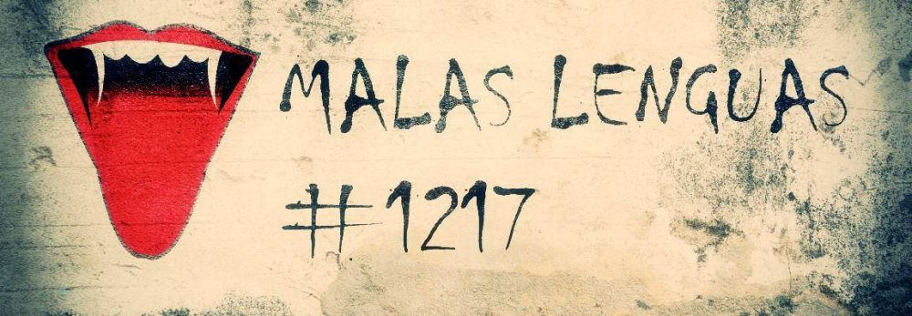 Malas lenguas 1217