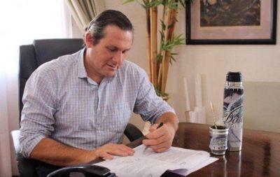 Inundación en Dolores: un funcionario de Kicillof le apuntó a Etchevarren
