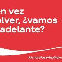 Coca-Cola lanza nueva campaña para ver al mundo con optimismo