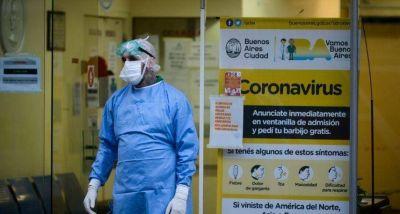 Médicos porteños piden que no abran las escuelas sin vacunación y le exigen paritarias a Larreta