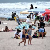 La ciudad recibió en la primera quincena 381.092 turistas, un 40% menos que el año pasado