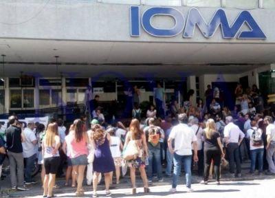 Un nuevo conflicto: 190 traumatólogos se desempadronaron de IOMA