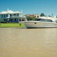 Grave: detectan que 7 de cada 10 dueños de yates y lanchas no pagan el Impuesto a las embarcaciones