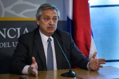Alberto Fernández dialogó con Moderna y se confirmó que sólo habrá vacunas rusas para aplicar hasta fin de marzo
