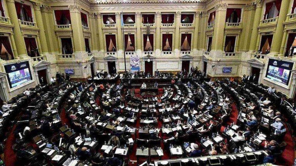 Diputados definirán cuándo comenzarán las sesiones extraordinarias y planean dejar los debates más conflictivos para el final