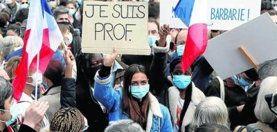Francia. El islam radical avanza en las aulas