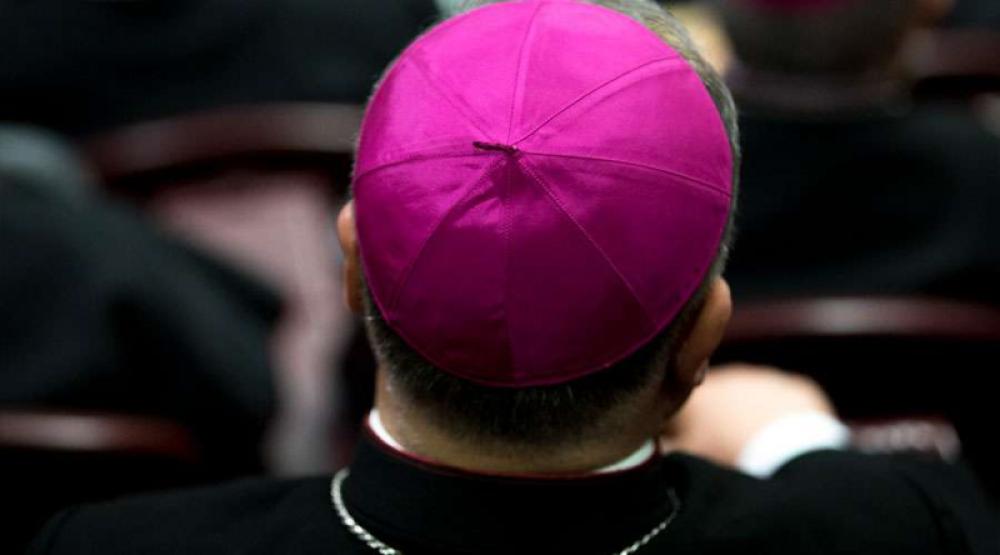 Por el COVID, en la última semana murieron nueve obispos