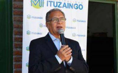 Tras el robo a dos casas quinta, el intendente de Ituzaingó pidió que remuevan la cúpula policial