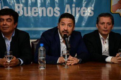 El PJ Bonaerense repudió a Pablo Sirvén por decir