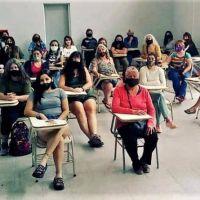Las Mujeres Emprendedoras de Tigre comenzaron el año con una nueva asamblea