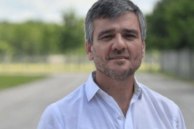 """Juan Zabaleta: """"La oposición no ha estado a la altura de las circunstancias respecto de la pandemia"""""""
