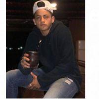 Organizan cadenas de oración por Francisco Machín, el joven accidentado en Panamericana
