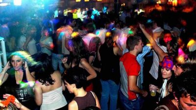 Desarticularon otras cinco fiestas clandestinas durante el fin de semana