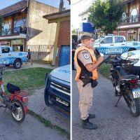 Municipio y Prefectura: Buenos resultados en Zárate se obtuvieron en operativos conjuntos de Seguridad ciudadana