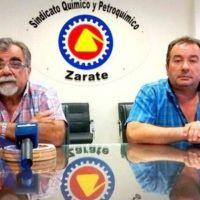 Crisis en la Regional de Zarate de la CGT