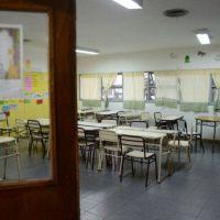 A días del inicio de clases, docentes autoconvocados movilizarán hacia el Ministerio