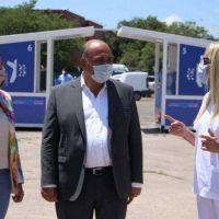 Juan Manzur advirtió que la situación epidemiológica será clave para el regreso a las aulas