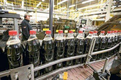 FNE abre investigación por asociación entre productores de bebidas y analizará eventuales impactos en la competencia