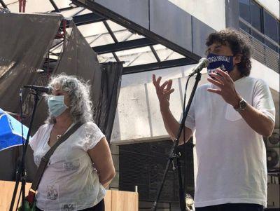 Un Micheli reconvertido al kirchnerismo reclamó «más Cristina y menos albertismo» en el Gobierno