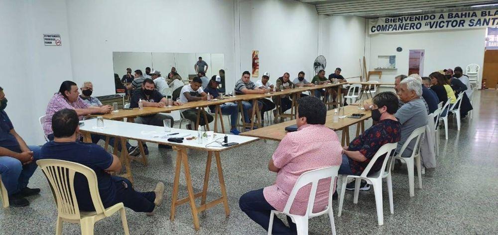 Bahía Blanca: El Bloque de Unidad eligió autoridades y se consolida en la defensa de los trabajadores