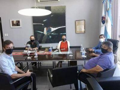 Cooperación conjunta de la UATRE y la provincia de Santiago del Estero en favor de los trabajadores rurales