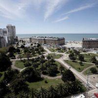 Mar del Plata: bajaron los contagios y piden no relajarse
