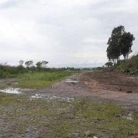 Metán: limpian un basural y la comuna advierte que aplicarán mulltas