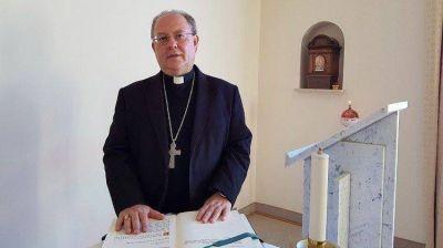 Monseñor Fabio Fabene. Secretario de la Congregación para las Causas de los Santos