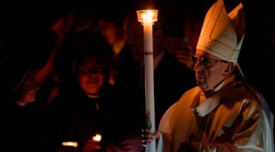 Papa Francisco pide rezar juntos en la Semana de Oración por la Unidad de los Cristianos