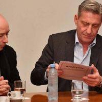 Obispos del Chubut piden al gobernador debate, reflexión y formación