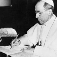 La lista de Pío XII, o sus esfuerzos por salvar judíos del nazismo