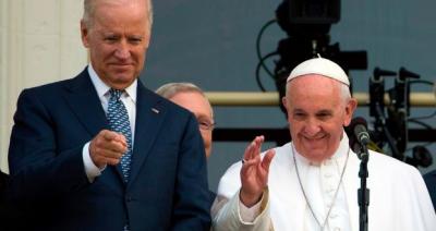 El Vaticano y Estados Unidos, listos para resetear su relación con la asunción de Biden
