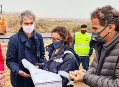 """Eduardo Márquez: """"Valenzuela no quiere un Parque Industrial en Tres de Febrero"""""""