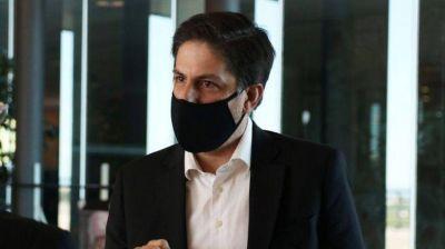 """Trotta en San Luis: """"Tenemos como desafío debatir una nueva Ley de Educación Superior"""""""