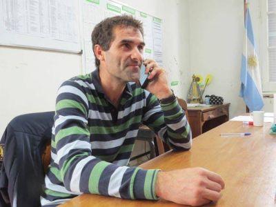Cristian Coria: «Es fundamental que los chicos vuelvan a las aulas»