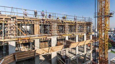 Inflación: el costo de los materiales de la construcción aumentó 64,4% en un año