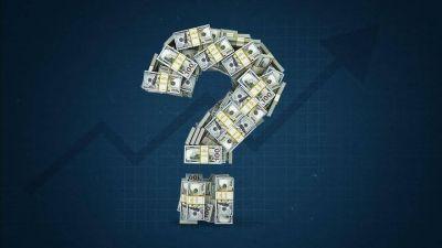 Este es el nuevo precio del dólar que prevén cerca de 40 bancos y consultoras para los próximos meses