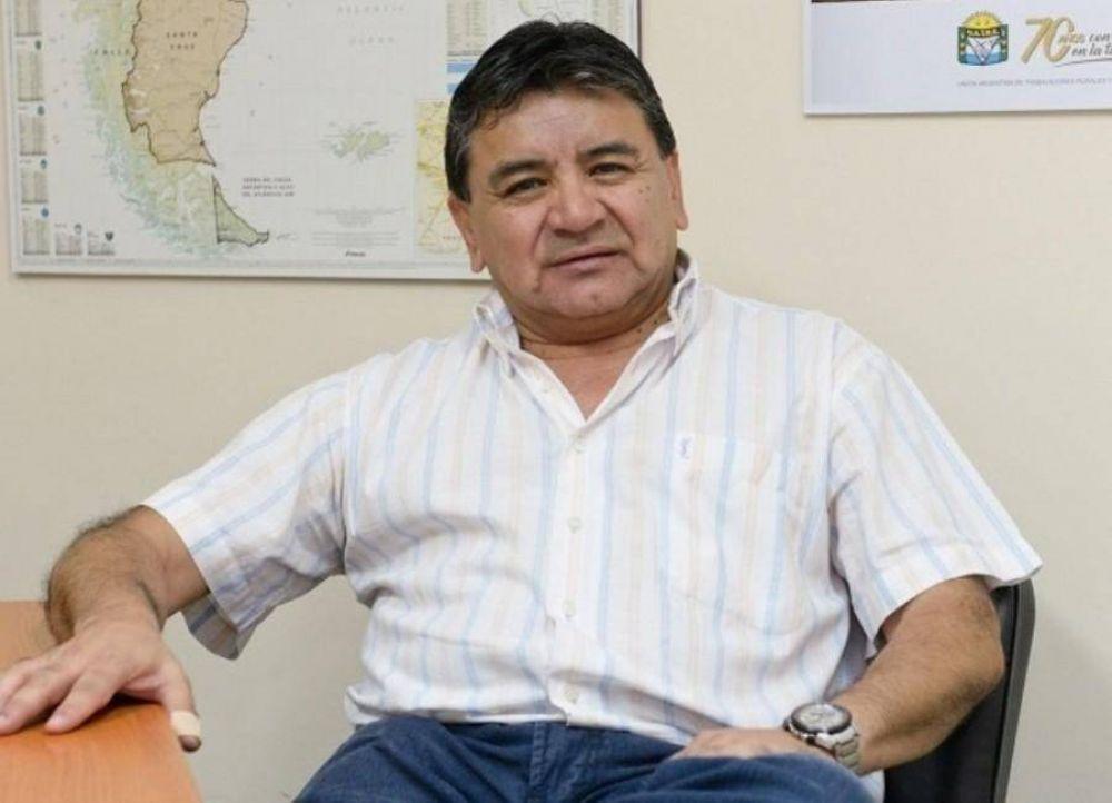 Escándalo en UATRE: Voytenco busca intervenir la obra social de los rurales