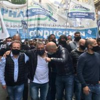 Trabajadores del Turf le piden a Larreta acelerar el regreso a sus empleos