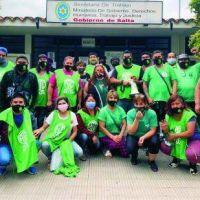 Gremios de la salud y gobierno acordaron que 1.758 trabajadores del sector pasen a planta permanente a partir de marzo