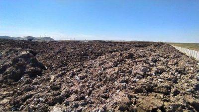 """Vaca Muerta y """"la basura del fracking"""": el FIT pide explicaciones por Comarsa"""