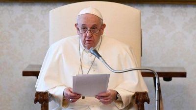 El Papa: es urgente dejar los particularismos, cristianos sigan camino hacia la unidad