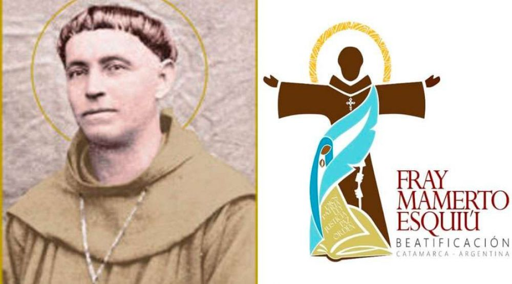 Conoce el logo y la canción para la beatificación de Fray Mamerto Esquiú