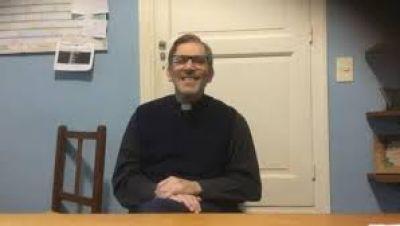 Falleció el Pbro. Giannetti, impulsor del diálogo interreligioso