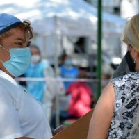 Advierten sobre información falsa en torno a la vacunación contra el Covid en Ituzaingó
