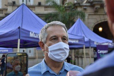 """Denuncian que """"el kirchnerismo sale a empadronar gente pero las vacunas no llegan a Campana"""""""