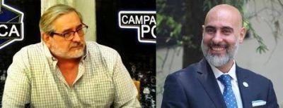 """Gustavo Parravicini: """"A Sabor lo eligió Larreta, y los vecinos no saben quién es"""""""