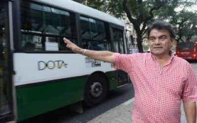 El exintendente de Quilmes Francisco