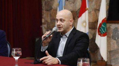 Carlos Paz: Investigan ataque a la casa del intendente